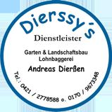 Dierssy's Dienstleister